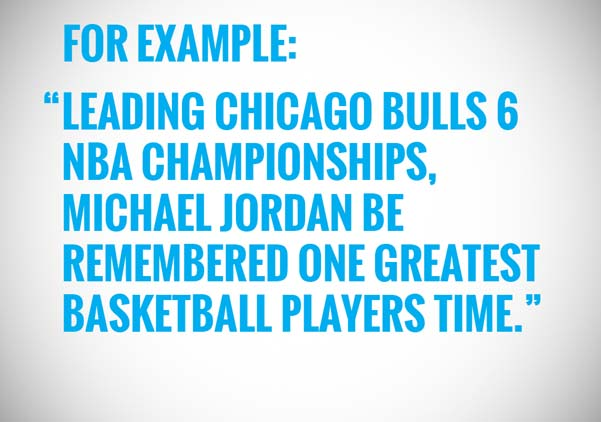 Leading Chicago bulls 6 NBA championships, Michael Jordan be remembered one greatest basketball players time